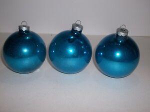 image is loading vintage blown glass royal blue christmas tree ornaments - Blue Christmas Tree Ornaments