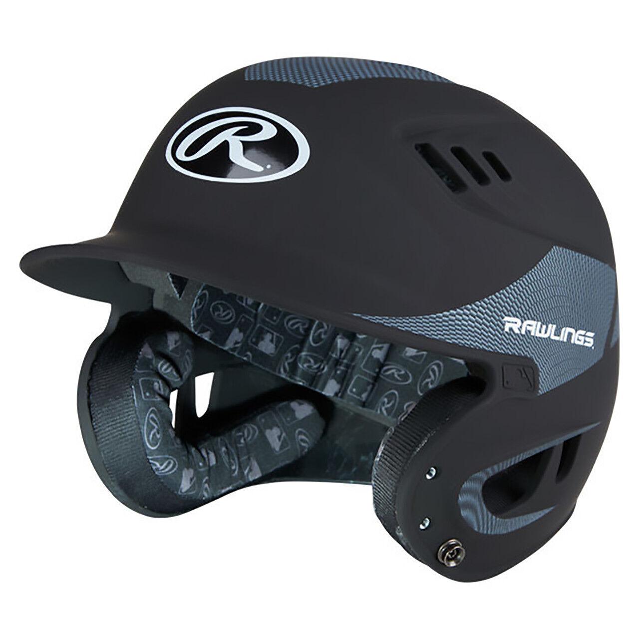 Rawlings Velo Senior Carbon Fiber 70 Baseball Batting Helmet (NEW) Lists @  70 Fiber 7ae752