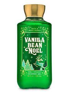 Bath-amp-Body-Works-Vanilla-Bean-Noel-Shower-Gel