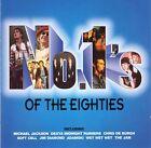 Various Artists-No 1's Of The Eighties CD