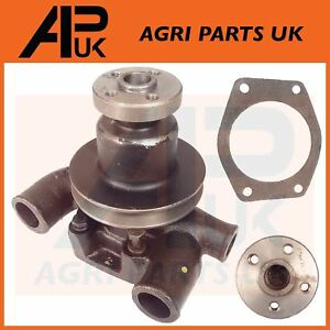 Perkins-3-Cylinder-Diesel-Engine-Water-pump-A3-144-A3-152-AD3-152-AT3-152-4