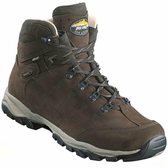 Meindl Ohio GTX Mens Hiking Shoes Gore Tex Hiking Boots Trekking Shoes New