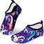 thumbnail 11 - IceUnicorn Water Socks for Kids Boys Girls Non Slip Aqua Socks Beach Swim Socks