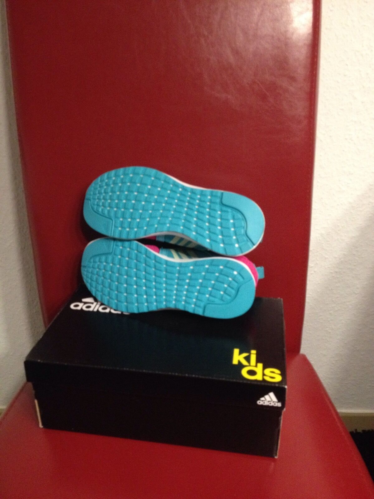 Adidas Durama K Mädchen Laufschuhe Laufschuhe Laufschuhe Runningschuhe (S75782) Gr  Wählbar neu in Kar  | Kostengünstig  b69bac