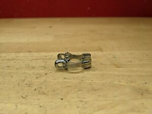 Vintage Lower Chainstay Rear Derailleur Cable Guide Stop