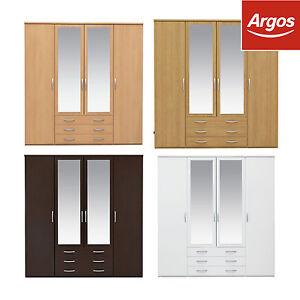 Argos wardrobes hallingford