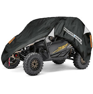 Neverland 300d Utility Vehicle Cover Waterproof Sxs For
