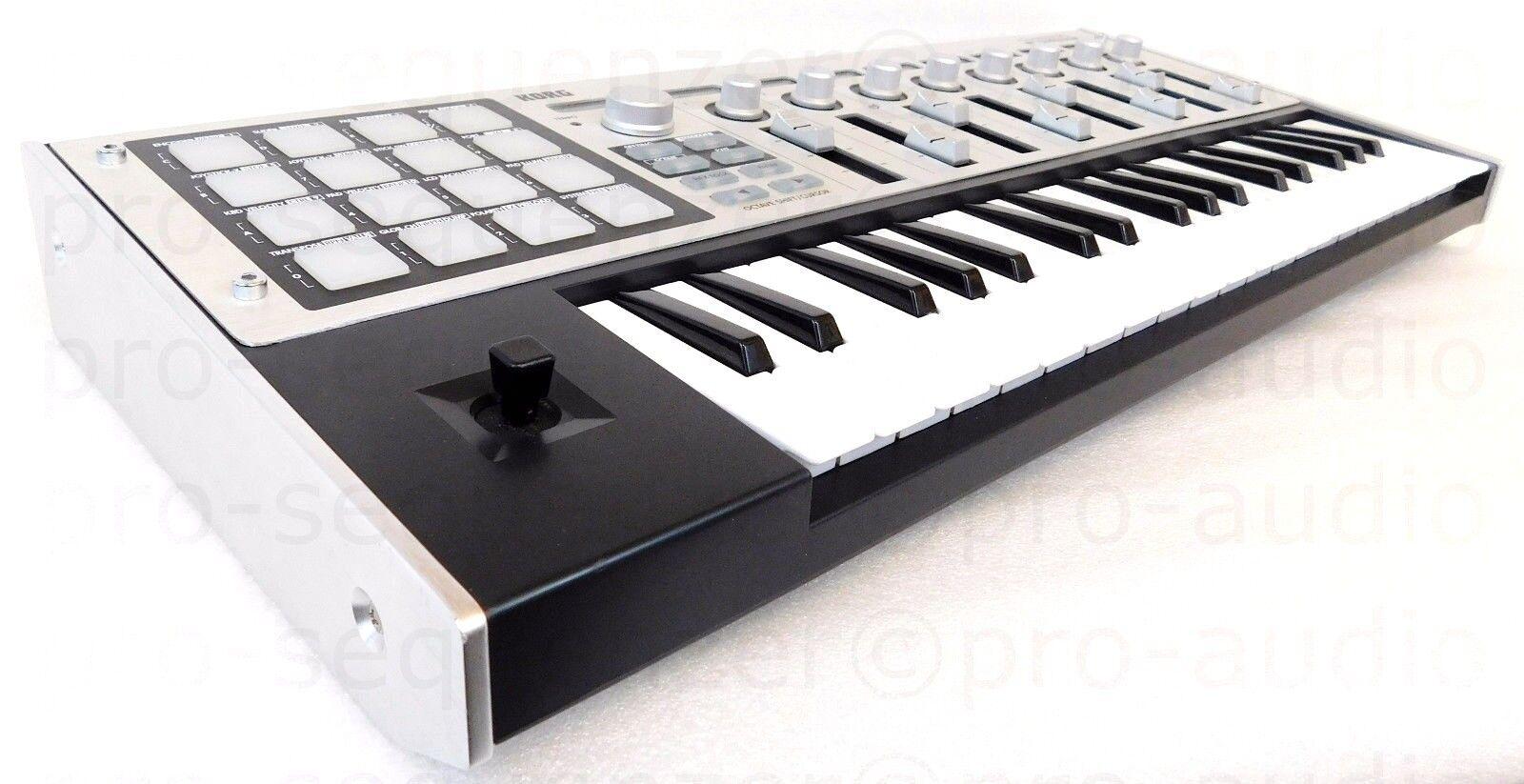Korg MicroKontrol Cool Midi keyboard  de de de los clásicos  como nuevo & garantía  barato en alta calidad