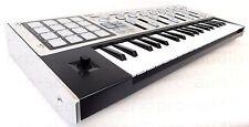 "Korg MicroKontrol Cool MIDI Keyboard ""Der Klassiker"" / Neuwertig & Garantie"
