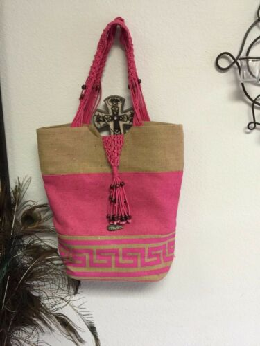 Avani Tote Bag by Sun n Sand