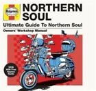 Haynes Ultimate Guide To Northern Soul CD Boxset