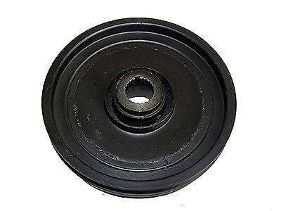 Crankshaft Pulley Harmonic Balancer For Honda OEM # 56990-Ph1-010