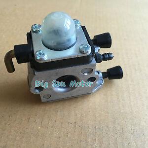 Carburettor-For-STIHL-FS80-FS85-KM80-KM85-ZAMA-C1Q-S157-4140-120-0619-Carb