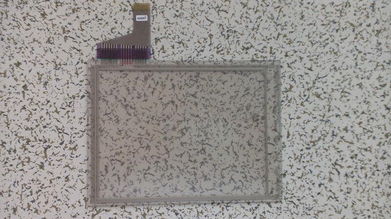 1PC  NEW FUJI POD UG330H-SS4 HMI Touchscreen Glass UG330HSS4