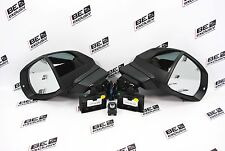 Audi Q7 4M Retrovisor Exterior Espejo plegable L/R negro 4M0959593C