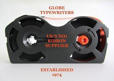 OLIVETTI PT505//PT505SP//PT506//PT506PS CORRECTABLE FILM CASSETTE TYPEWRITER RIBBON