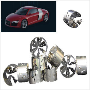 Image Is Loading Car Machinery Turbo Supercharger Fuel Oil Gas
