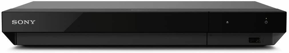 New: Sony UBP-X700 4K Ultra HD Home Theater Streaming Blu-Ray Player home player sony streaming theater ultra