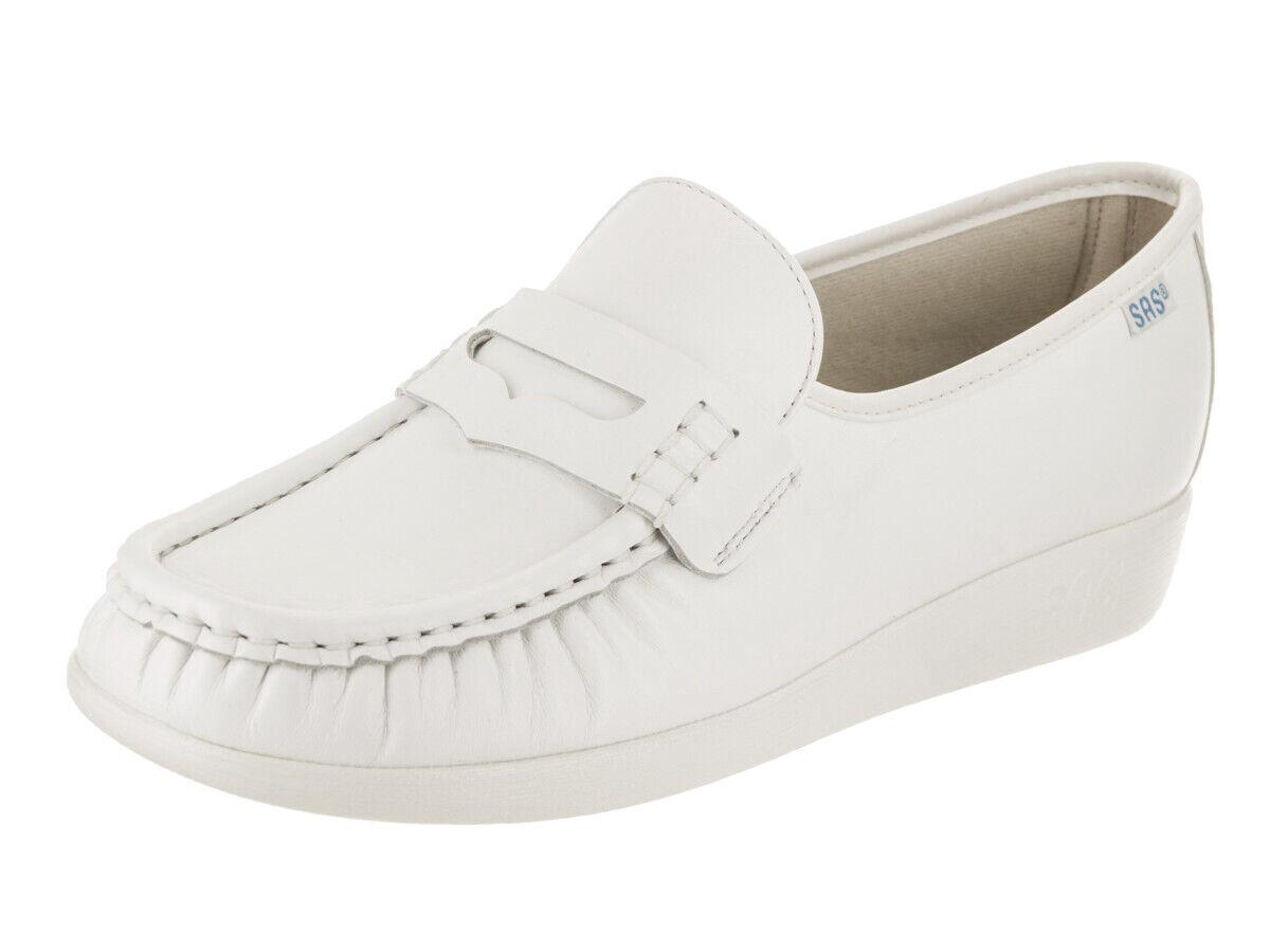 Original SAS Classic blanc M Medium 0006-001 femmes