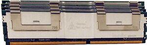 16GB-4X4GB-FOR-HP-PROLIANT-BL20P-G4-BL460C-BL460C-G5-BL480C-BL680C-G5-DL360-G5