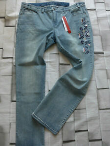 Sheego-Women-039-s-Jeans-Size-44-to-58-Lana-Large-Sizes-plus-Size-328-045