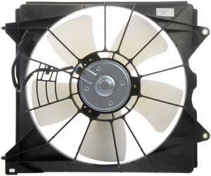 Engine-Cooling-Fan-Assembly-Left-Dorman-621-356-fits-08-12-Honda-Accord-2-4L-L4