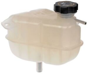 Engine Coolant Recovery Tank Front Dorman 603-298 fits 11-14 Ford Mustang