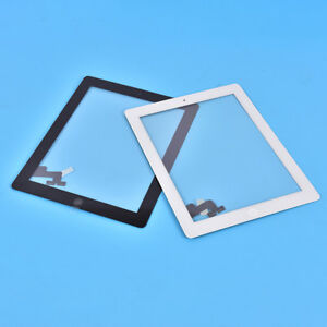 Replacement-Touch-Screen-Plastic-Digitizer-Home-Button-Assembly-for-iPad2-FG