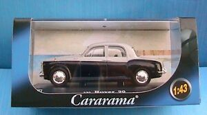 ROVER-90-BLACK-amp-GERY-CARARAMA-1-43-NOIRE-amp-GRISE-NEW
