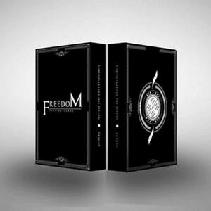 Freedom-Playing-Cards-deck-by-Enliven-Black-Edition