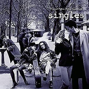 Singles-Deluxe-Original-Soundtrack-Various-NEW-2-VINYL-LP-CD