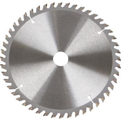 Scheppach Sägeblatt 160x20mm 48Z für Tauchsäge PL55 / PL55Li