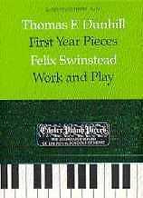 DUNHILL 1st anno PEZZI Swinstead Lavoro/Play