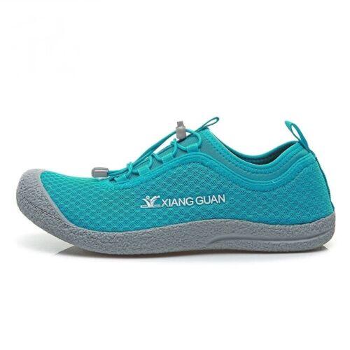 Zapatillas de Hombres Impermeable al aire deporte Botas libre Escalada deporte montaña de de Senderismo Mujer Calzado qtgHwHR