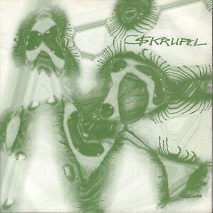 SKRUPEL-krupel-1996-GRINDCORE-HARDCORE-VINYL-SINGLE-7-034-GERMANY