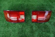 MAZDA 323 Tail light Lights Lamps BG Familia/Protegé sedan 1991-1994