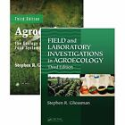 Package Price Agroecology: The Ecology of Sustainable Food Systems by Stephen R. Gliessman (Hardback, 2014)