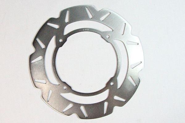 FIT HONDA CR 125 R2/R3 02>03 EBC CX Extreme Solid Steel Disc Rear