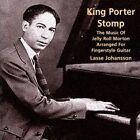 King Porter Stomp 0725543175229 by Lasse Johansson CD