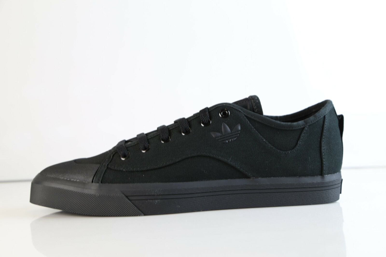 Adidas Raf Simons Spirit V Low Core Black BB6731 8-11.5 rs casual stan