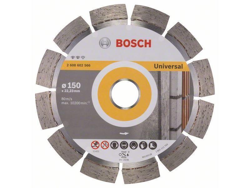 Bosch Diamanttrennscheibe Expert for Universal | Optimaler Preis  | Für Ihre Wahl  | Ich kann es nicht ablegen  | Die Farbe ist sehr auffällig