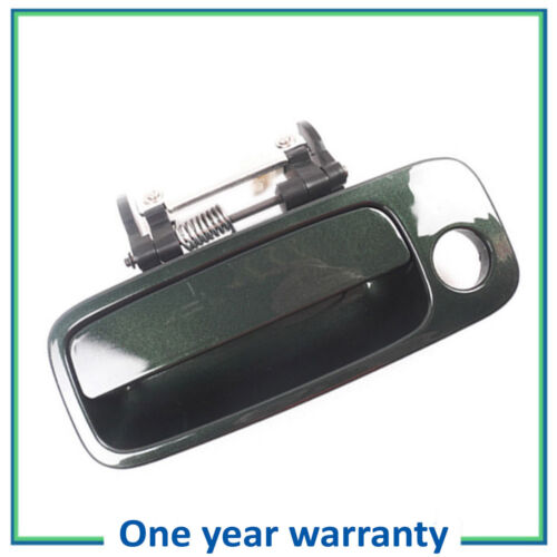 Front Left Outer Door Handle For B4063 00 01-04 Toyota Avalon 6R1 Woodland Pearl