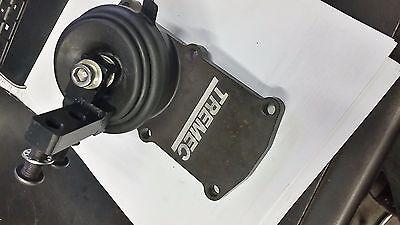 Tremec TKO 500 600 Transmission Offset Shifter Base for 1967 Camaro