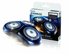Philips RQ11 SensoTouch 2D Genuine Shaving Heads RQ1150, RQ1160, RQ1170, RQ1180
