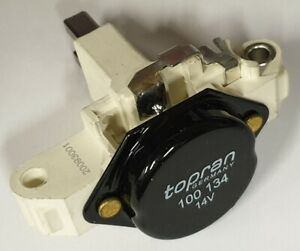 TOPRAN Alternator Regulator 100 134