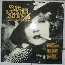 LP Das gibt's nur zweimal,Vinylschallplatte,Top Zustand