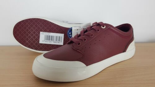 in bordeaux Ladies 4 Decolleté Uk Sport marrone Scarpe 4hnd Eu Lacoste 15 37 pelle xR8qX8Sw