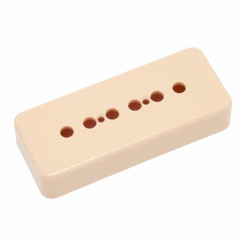 Cream Hosco Soap Bar P90 Pickup Cover