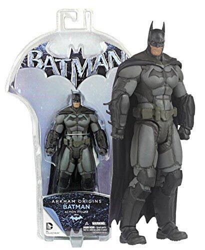 NEW DC Collectibles Batman  Arkham Origins Series 1  Batman Action Figure