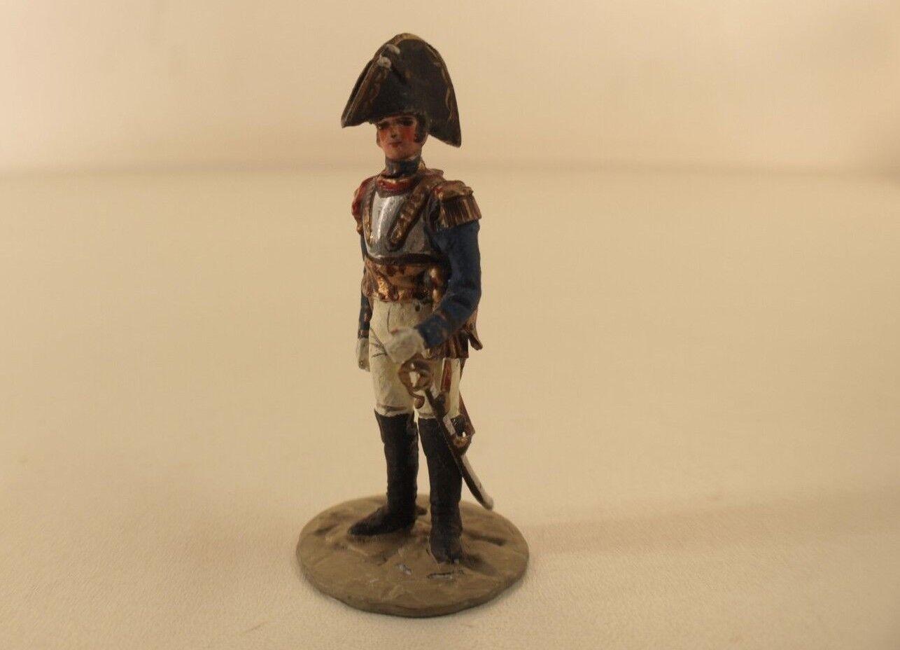 Faev i \ N Generale Nansouty Soldato Mettuttio Dipinto 60 MM